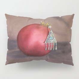 Still Life With Earring Pillow Sham