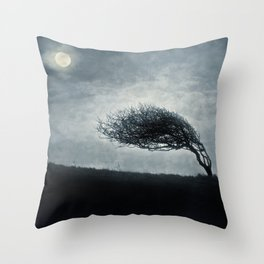 Unrequited love.... Throw Pillow
