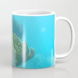 Watercolor Seascape, St John 75, USVI Coffee Mug