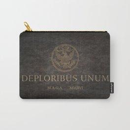 deploribus (deplorables) unum Carry-All Pouch