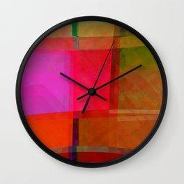 endure. det. 1 Wall Clock