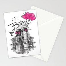 BFF Stationery Cards