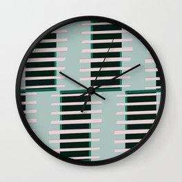 D3.1 Wall Clock