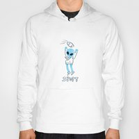 sport Hoodies featuring SPORT by Weezl