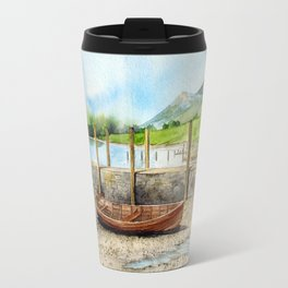 Day Out at Derwent Water Travel Mug