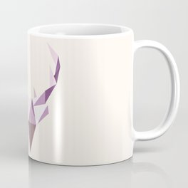 Polydeer in Space Coffee Mug