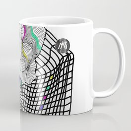 The Future Coffee Mug
