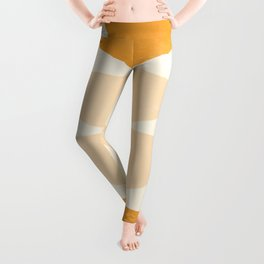 Abstract Shapes 36 Leggings