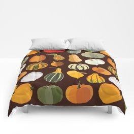 Pumpkins Comforters