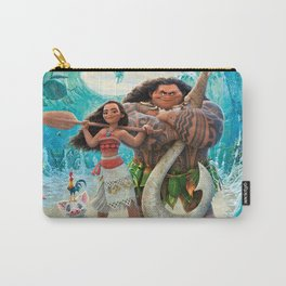 Moana 2 Carry-All Pouch