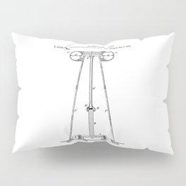 Energy Pillow Sham