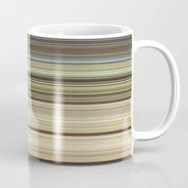 Scottsdale Arizona Ten Coffee Mug