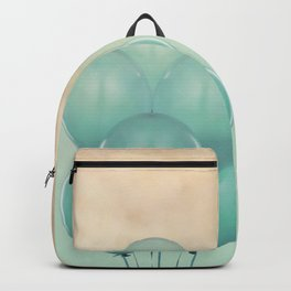 Chickens Can't Fly Backpack
