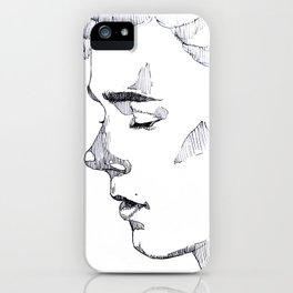 | Isak | iPhone Case