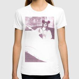 Melancholic for the Matterhorn T-shirt