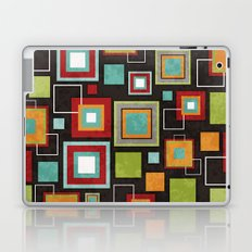 Oh So Retro! Laptop & iPad Skin