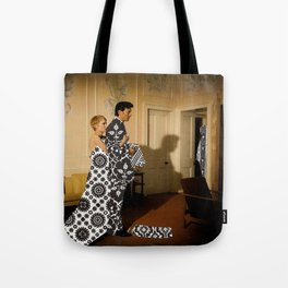 Gowns Tote Bag