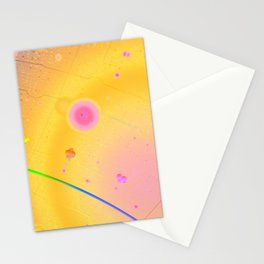 Perspectives - Party Dream #9 Stationery Cards