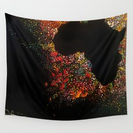 Motherland Magic Wall Tapestry