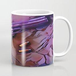 The Wheel Gun Coffee Mug