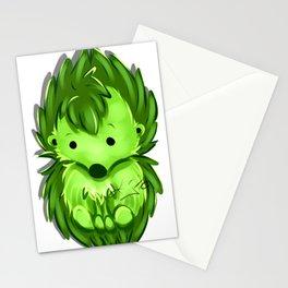 HedgeNugget Stationery Cards