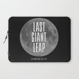 Last Giant Leap Laptop Sleeve