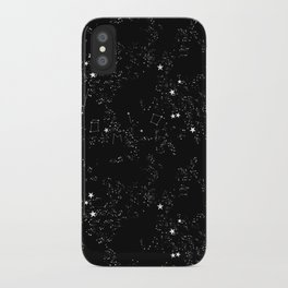 Domio Constellation iPhone Case