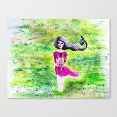 Breeze Driftin' On By... Canvas Print