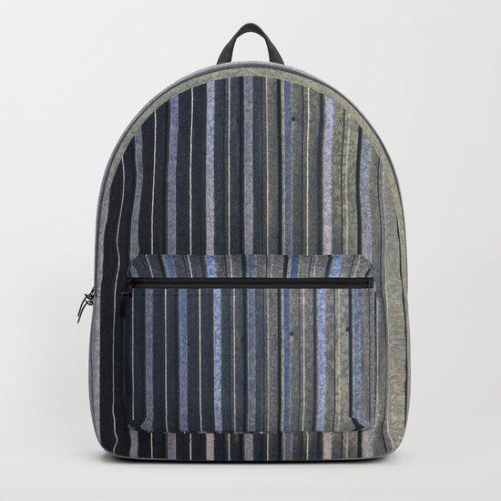 Aluminum Siding Backpack