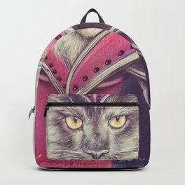 In your view Backpack