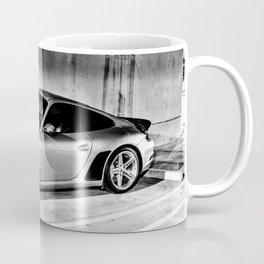 RUF R-Kompressor Coffee Mug
