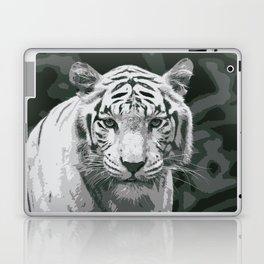 Untamed Beauty Laptop & iPad Skin