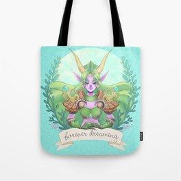 Ysera of the Dream Tote Bag