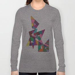 Kumba Long Sleeve T-shirt