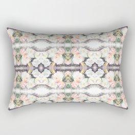 Gypsy Roses Rectangular Pillow