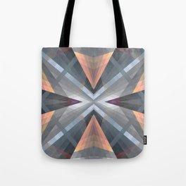 Geometric Mandala 08 Tote Bag