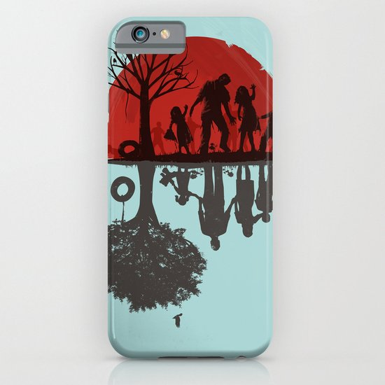A Family Once iPhone & iPod Case