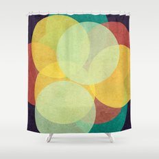The Right One Shower Curtain