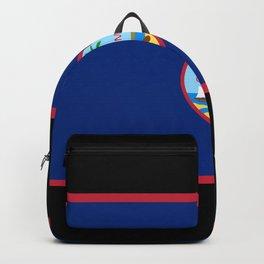 Gu Flag Backpack