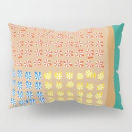 Positano, Amalfi Coast, Italy Pillow Sham