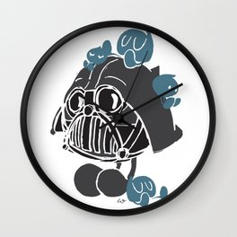 I am your father Wall Clock