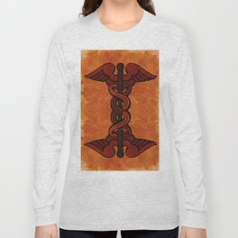 As Above, So Below Long Sleeve T-shirt