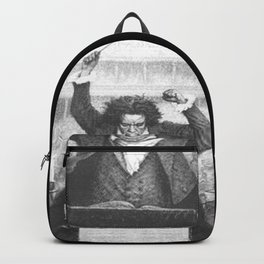 Beethoven 250th anniversary Backpack