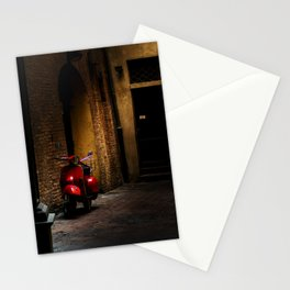 Travel Italian Style Stationery Cards