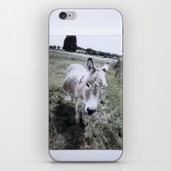 SAM iPhone & iPod Skin