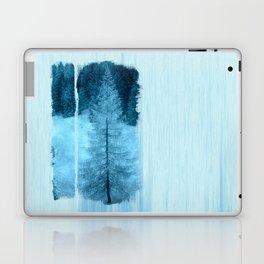 crystal larch Laptop & iPad Skin