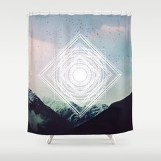 Forma 01 Shower Curtain