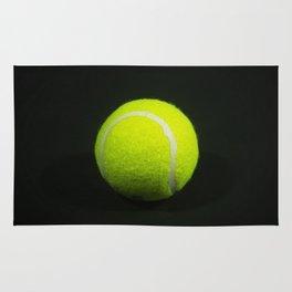 Tennis Ball Rug