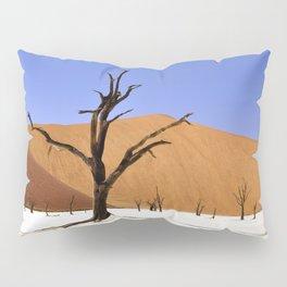 desert tree 4 Pillow Sham