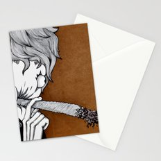 Shit's Cool Stationery Cards